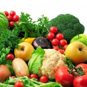 چالش افزایش زمان ماندگاری محصولات کشاورزی